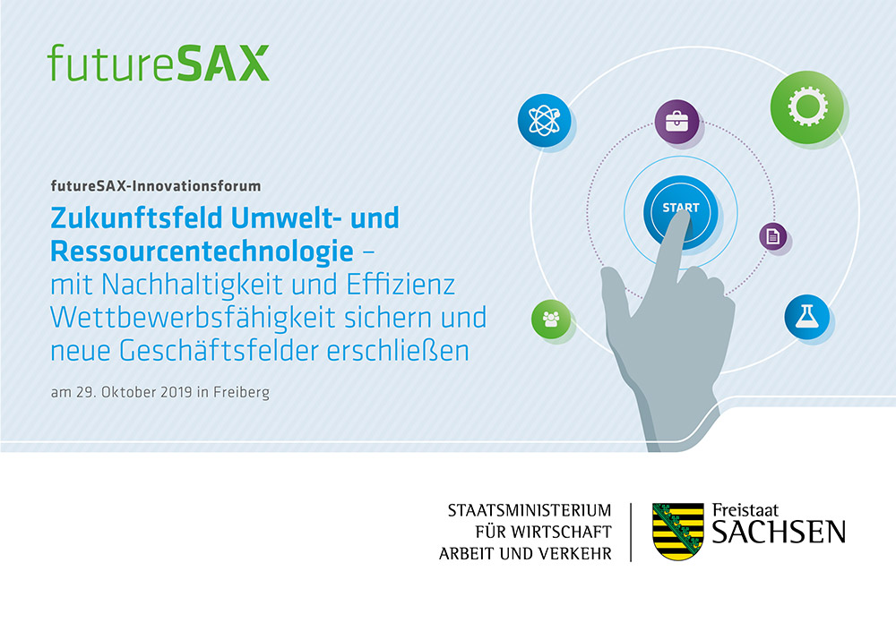 zweite futureSAX-Innovationsforum